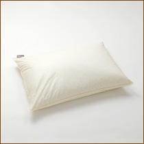 枕の形状 標準タイプの枕(まくら)
