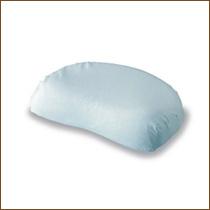 ハート形タイプの枕(まくら)