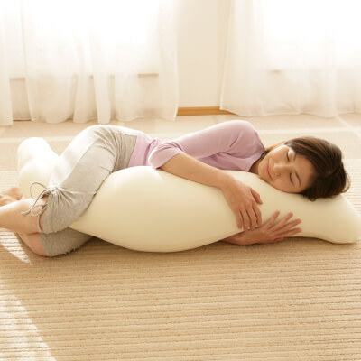 王様の抱き枕(おうさまのだきまくら)