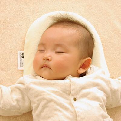 ベビー枕(赤ちゃん用まくら)