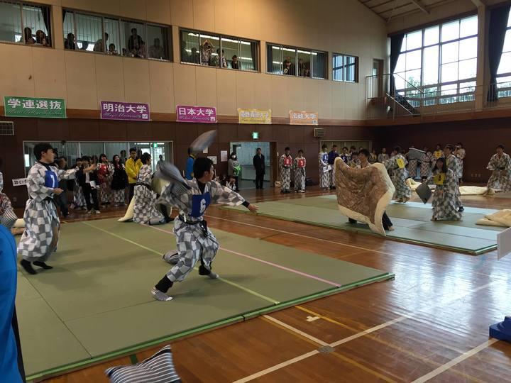 全日本まくら投げ大会「首都圏予選会」の参加者募集開始