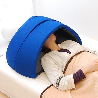 ドーム枕(どーむまくら)