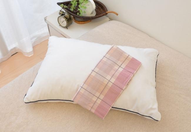 西川ブランドの枕・枕カバーもセット・母の日まくら/母の日ギフト